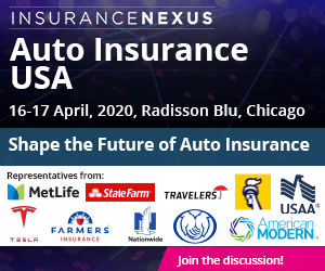 Connected Auto Insurance USA Side Banner