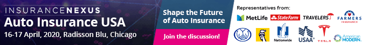 Connected Auto Insurance USA Top Banner