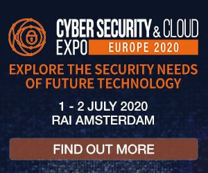Cyber Security & Cloud Expo Europe Side Banner
