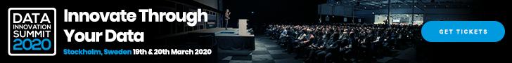 Data Innovation Summit 2020 Top Banner