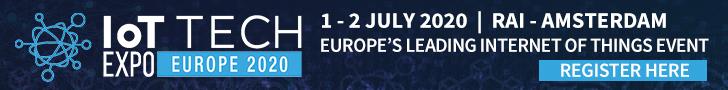 IoTTechExpo Europe Leaderboard