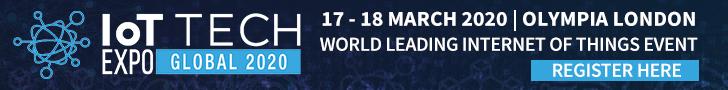 IoTTechExpo Global Leaderboard