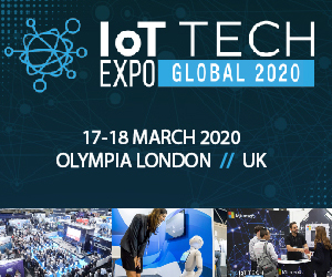 IoTTechExpo Global Sidebar
