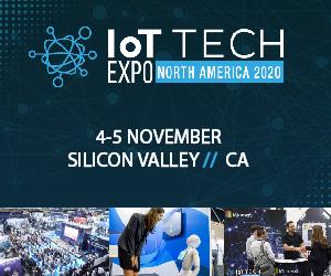 IoTTechExpo North America Sidebar