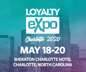 Loyalty Expo Side Banner