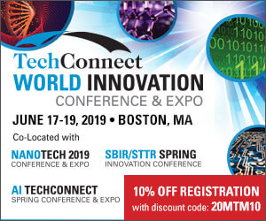 TechConnect World Innovation Conference Side Banner