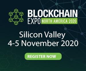 Blockchain Expo North America 2020