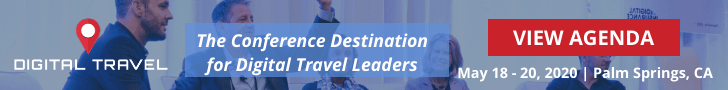 Digital Travel 2020 Top Banner