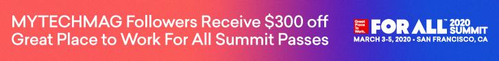 GPTW 2020 Summit Leaderboard