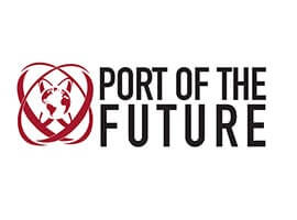 Port of The Future Logo