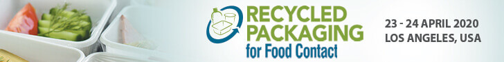 Recycled Packaging for Food Contact Top Banner