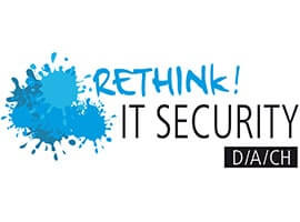 Rethink IT Security Logo
