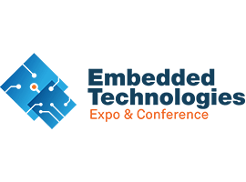 Embedded Technologies Expo Logo