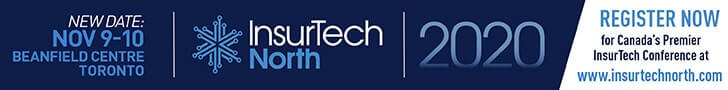 InsureTech North Top Banner