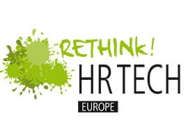 Rethink HRTech Europe Logo