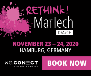 Rethink Martech Side Banner