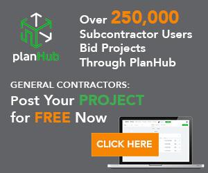 PlanHub Side Banner