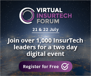 Virtual InsurTech Forum Side Banner