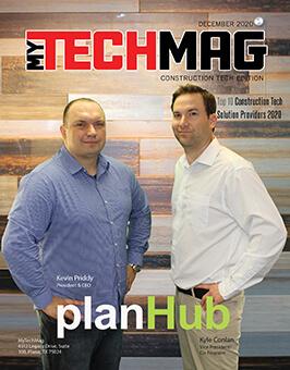MYTECHMAG Construction Tech Edition DEC 2020