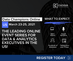 Data Champions Online Side Banner