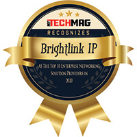 Brightlink IP Logo