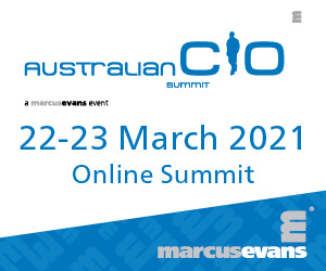 CIO ANZ 2021 Side Banner