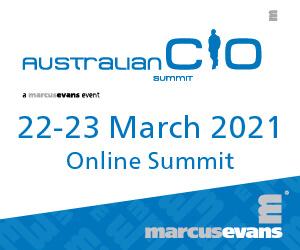 CIO ANZ 2021 Side Banner