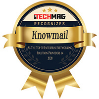 Knowmail Logo