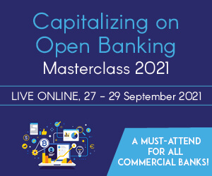 Equip Global Capitalizing on Open Banking Masterclass 2021 Side Banner