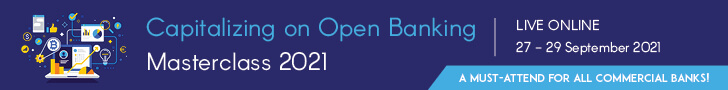 Equip Global Capitalizing on Open Banking Masterclass 2021 Top Banner