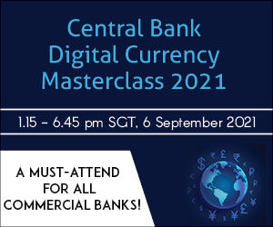Equip Global Central Banking Digital Currency Masterclass 2021 Side Banner