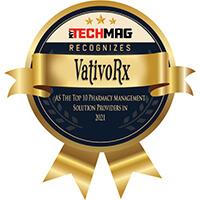 Vativorx Logo
