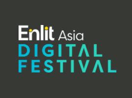 Enlit Asia Digital Festival - Partner