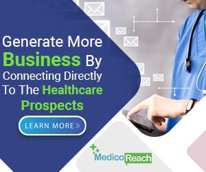 MedicoReach Side Banner