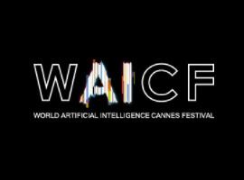 World AI Cannes Festival - Partner