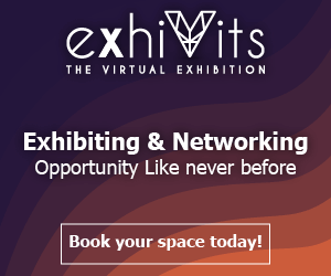 Exhivits The Virtual Exhibition Side Banner