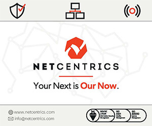 Netcentrics Side Banner