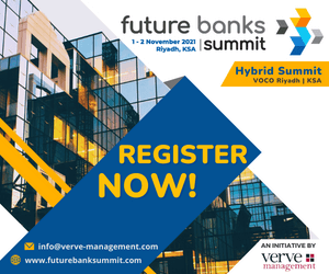 Future Banks Summit 2021 Side Banner
