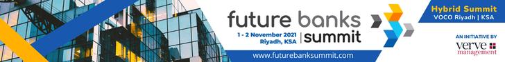 Future Banks Summit 2021 Top Banner