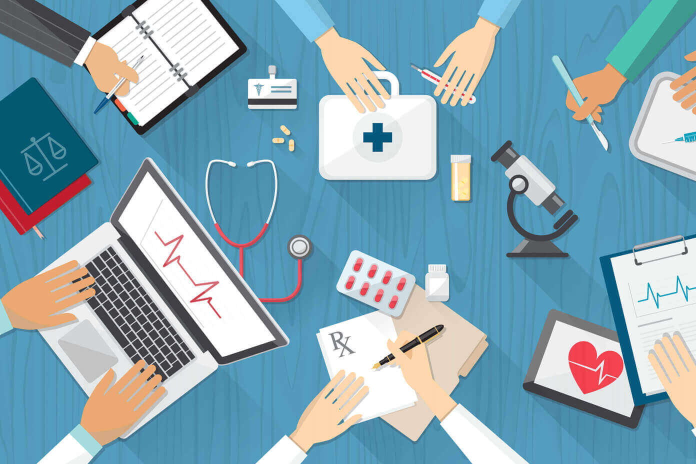 How to Get Started With an HIE and the Future of HIEs