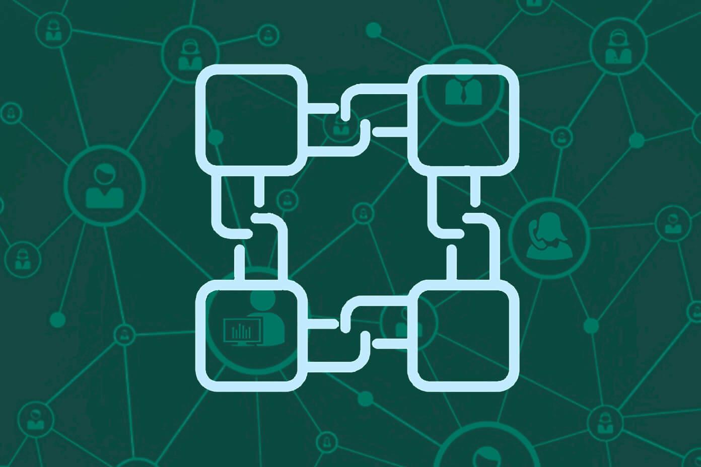 Few Ways Blockchain Is Being Utilized