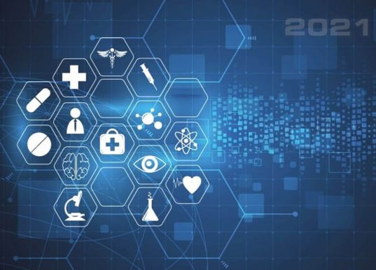 How Blockchain can help solve the Challenges of COVID-19 Vaccination