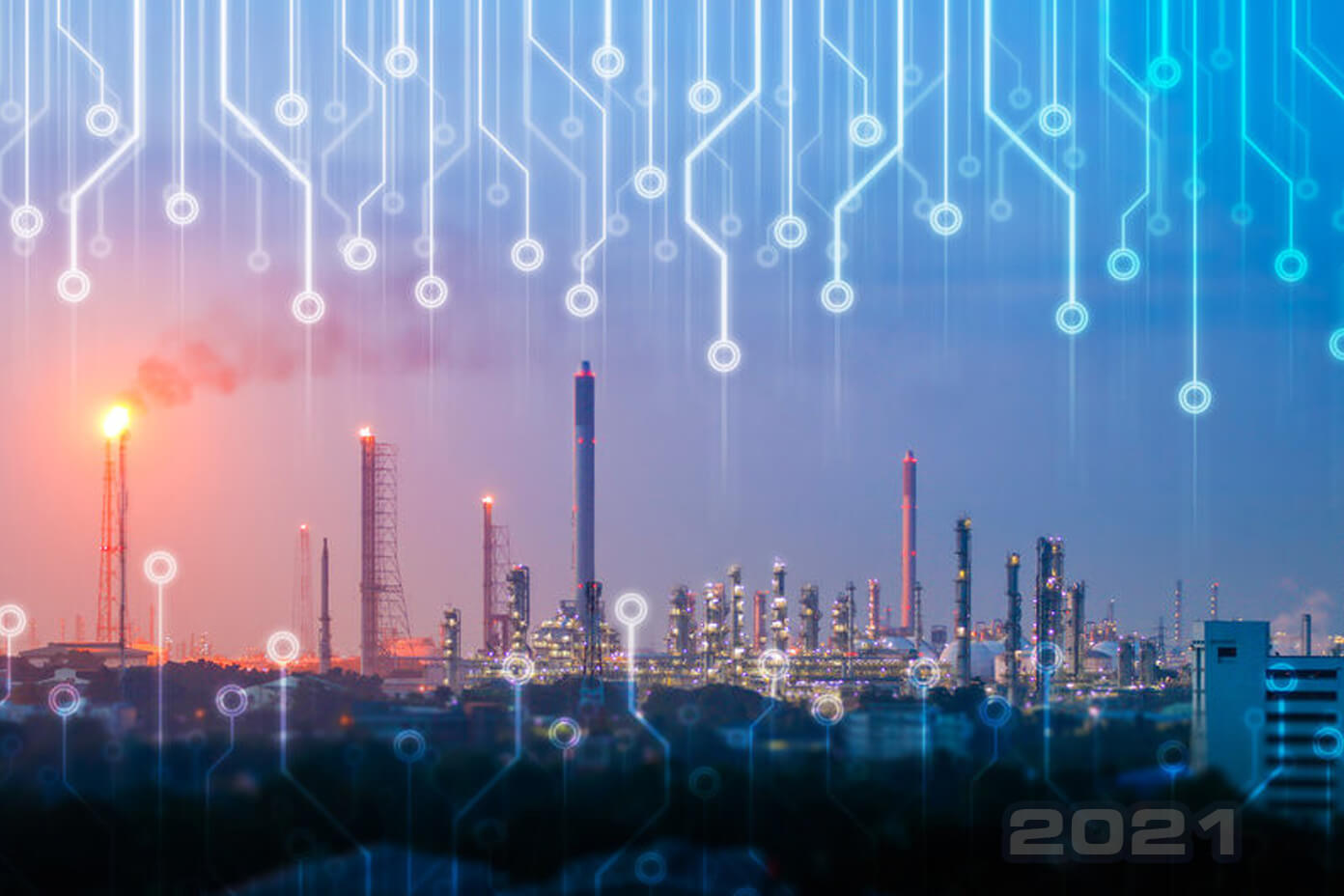 Technologies to Drive Profits, Efficiency, and Safety in the Oil and Gas Sector