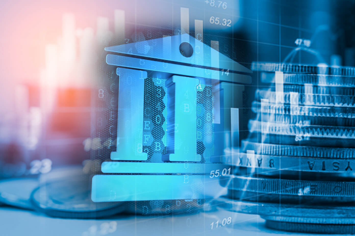 The Three Technologies that can permanently Change the Banking Sector