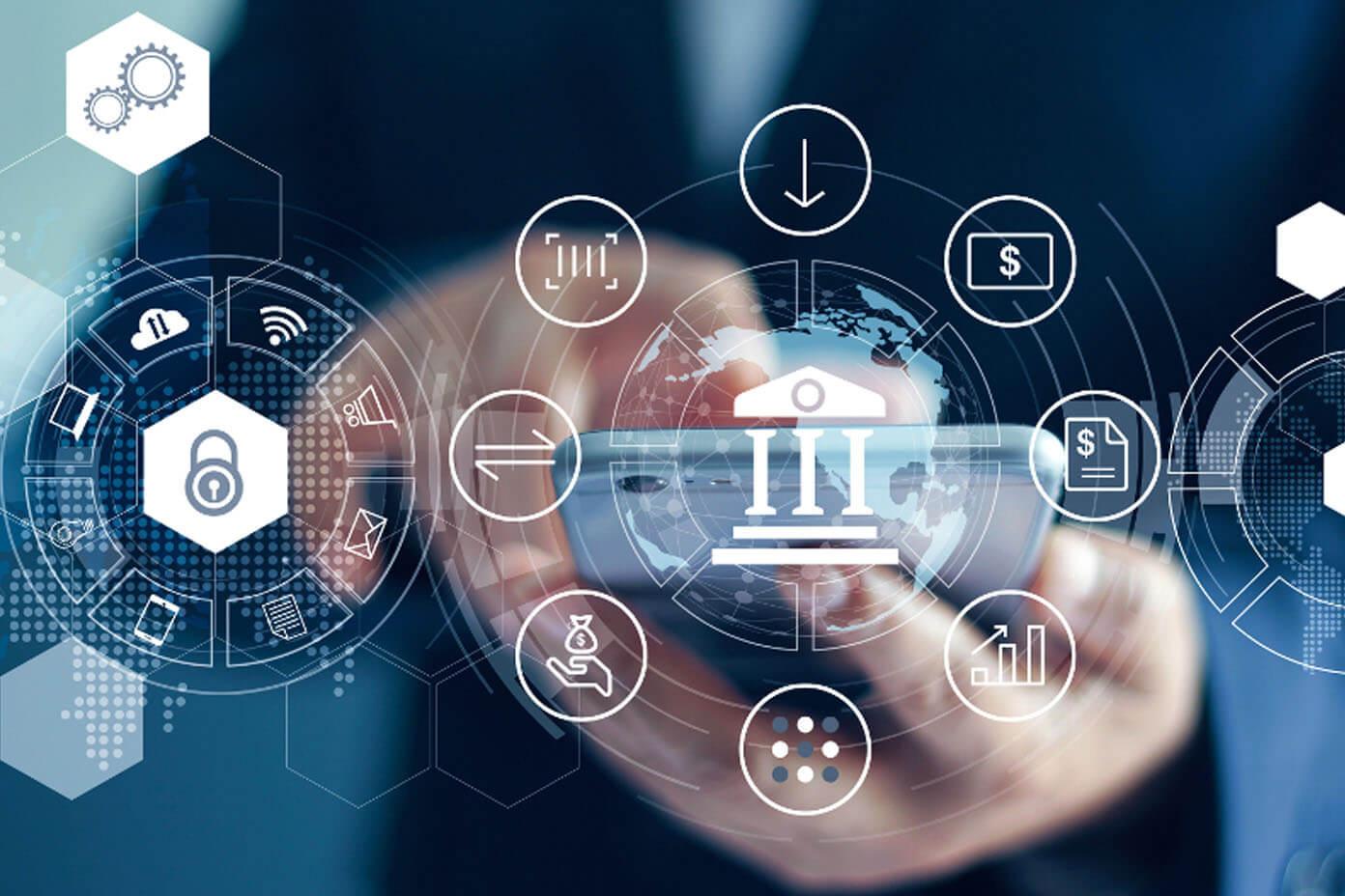 Digital Banking in 2021 - Benefits