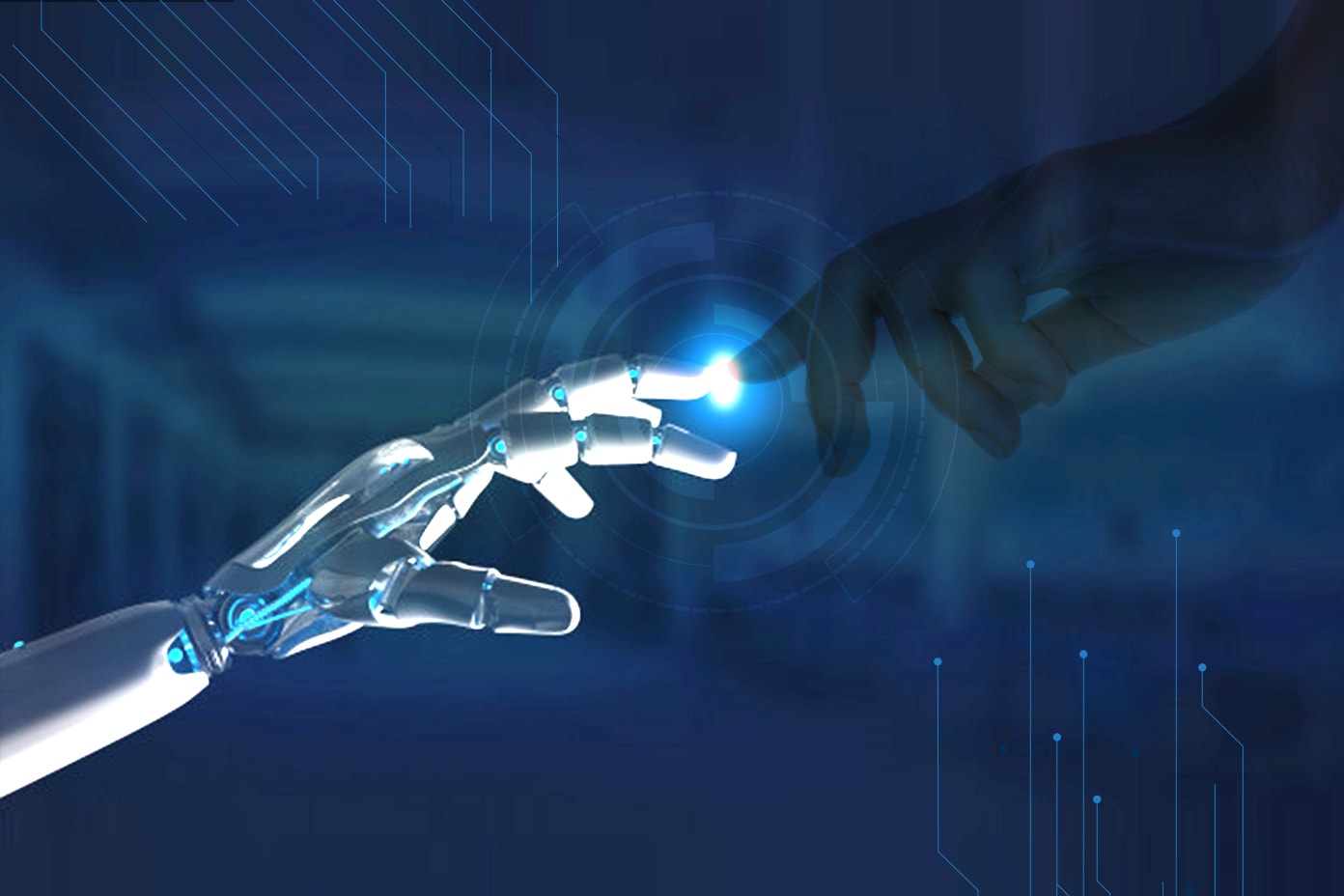 How Embracing Technology can Develop Government Agencies?
