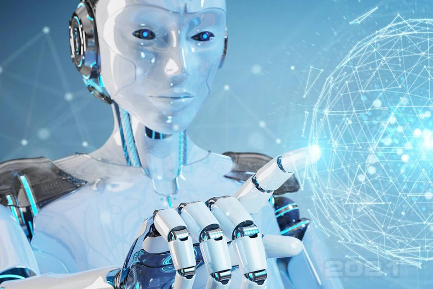 The Fascinating World of Robotics: How Robots are making Our Lives Better