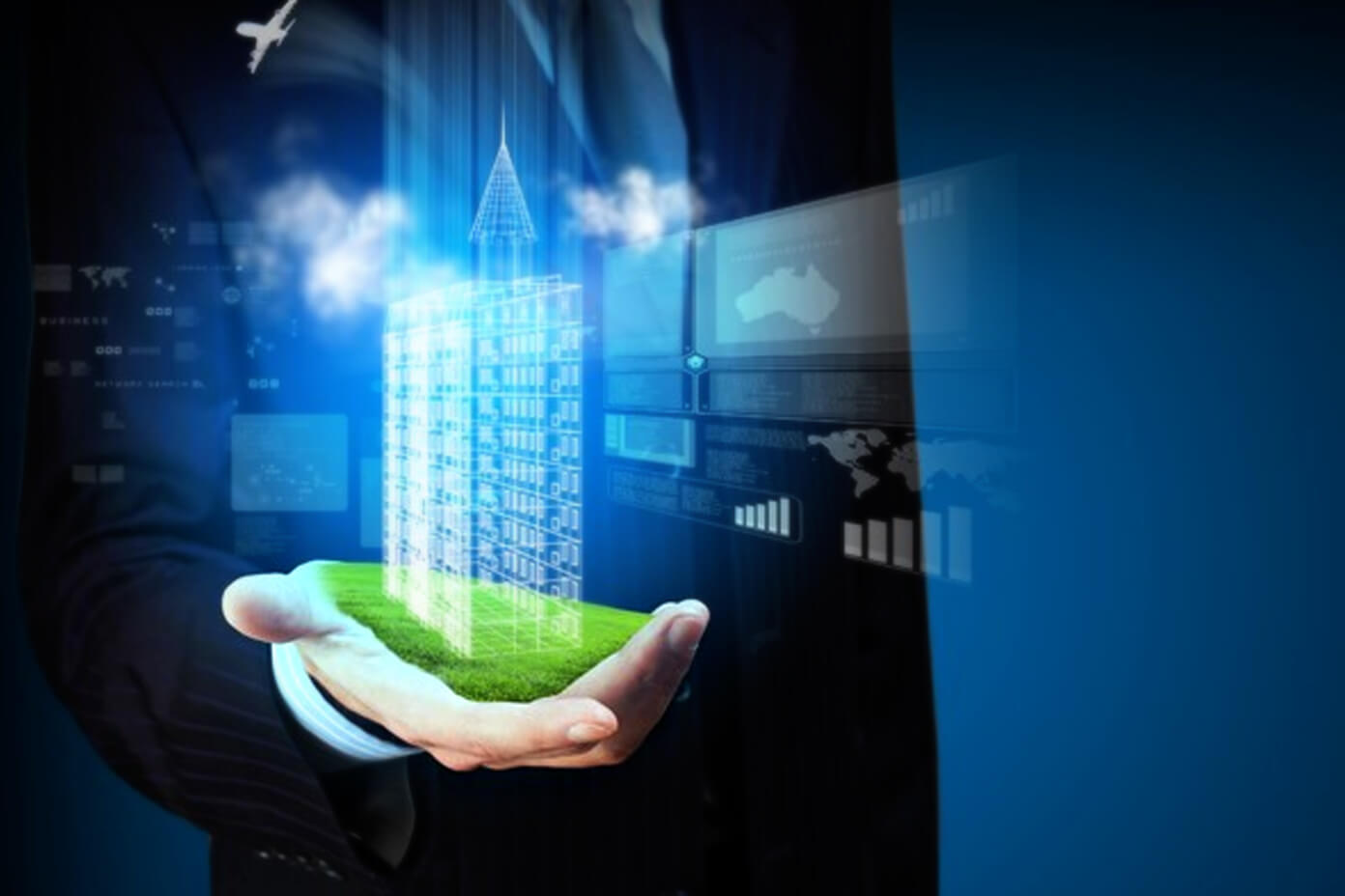 Top Sustainable Construction Technologies in Green construction