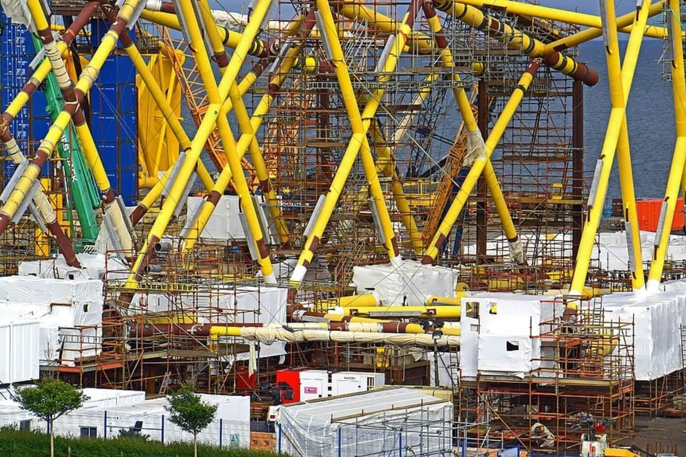 Construction Industry Digital Technology Trends in 2020