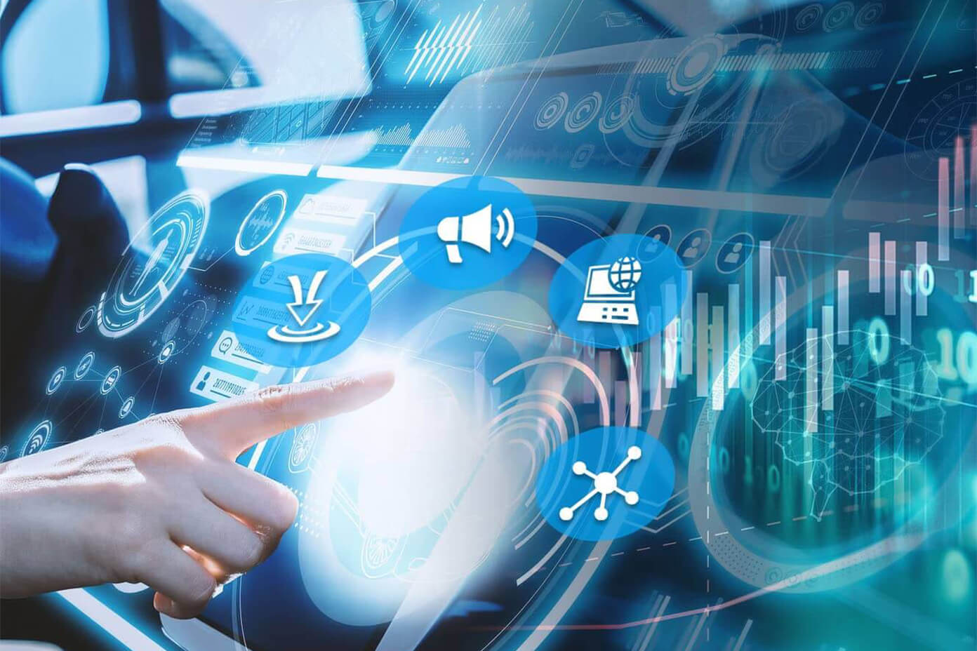 How Tech Advancements will Impact the Marketing Efforts in 2021?